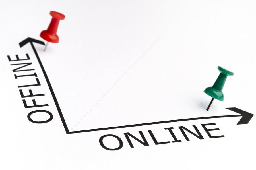 13 евтини начина за офлайн реклама - маркиращи клещи, рекламно тиксо