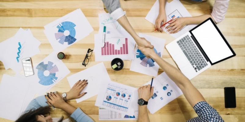 Бизнес план - пътят към успеха