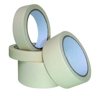 Хартиено тиксо 19мм х 50м (хот мелт) на цена от 0,75 лв.