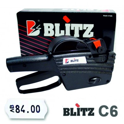 Маркиращи клещи модел BLITZ C6 на цена от 65,00 лв.