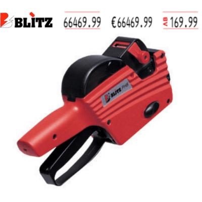 Маркиращи клещи модел BLITZ PH